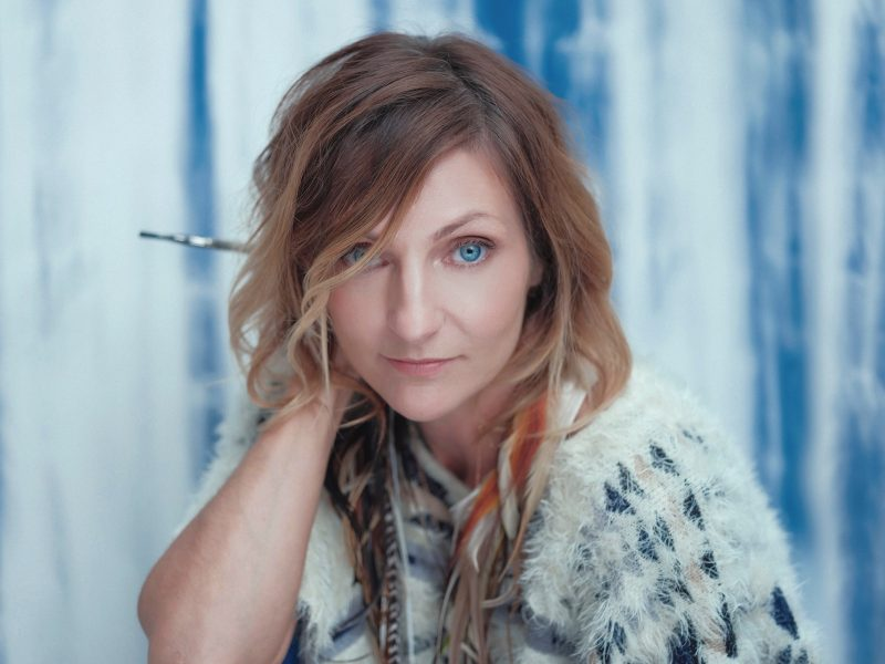 Christina Craemer portrait